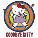 Goodbye kitty by hyde