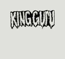 King Guru Drippy Letters Unisex T-Shirt