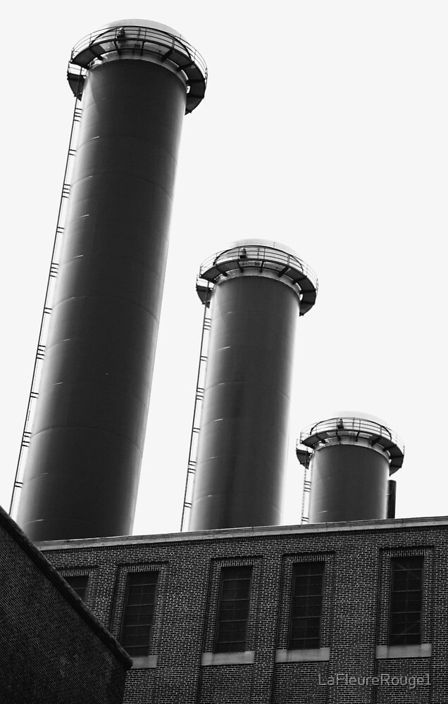 Narragansett Electric Lighting Company by LaFleureRouge1