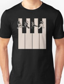 Music is the way T-Shirt