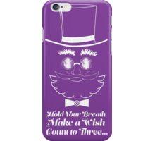 Wonka Dreamfinder Pure Imagination iPhone Case/Skin