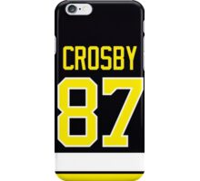 Sidney Crosby Cases iPhone Case/Skin