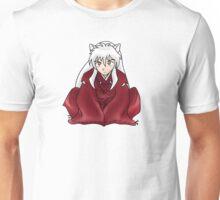Inu-yasha  Unisex T-Shirt