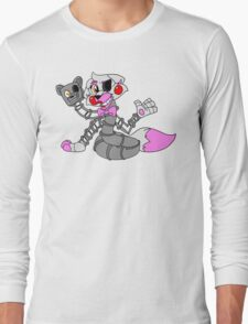 FNaF: Mangle Long Sleeve T-Shirt