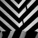 Arrows by Benjamin Manning