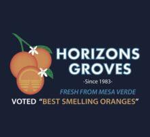 Horizons Groves Shirt by e82designs