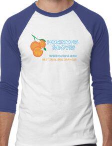 Horizons Groves Shirt Men's Baseball ¾ T-Shirt