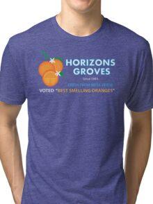 Horizons Groves Shirt Tri-blend T-Shirt