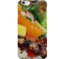 Chicken Dinner iPhone Case/Skin