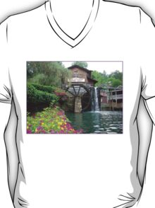 DollyWoodGristMill T-Shirt