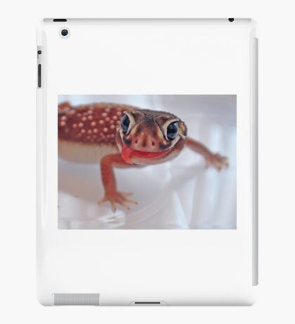 Tasty - Nephrurus levis levis  iPad Case/Skin