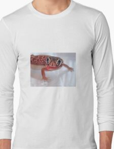 Tasty - Nephrurus levis levis  Long Sleeve T-Shirt