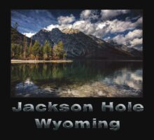 Jackson Hole, Wyoming by steini