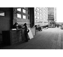 High Line Photographic Print