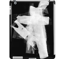 PRINT – Offset ink 3 iPad Case/Skin