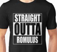 Straight OUTTA Romulus - Star Trek Unisex T-Shirt