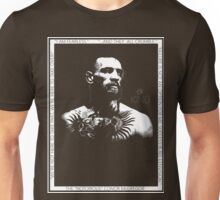 "Conor McGregor ""King"" Version 2 Unisex T-Shirt"