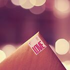 All you need is... by ShereenM