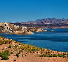Lake Mead by Neil Hastings