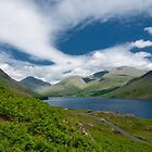 Wastwater, Cumbria by Alan McMorris
