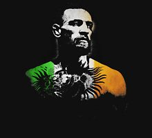 "Conor McGregor ""Irish Colors"" Unisex T-Shirt"
