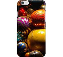 Dale Chihuly Marble Glass Art iPhone Case/Skin