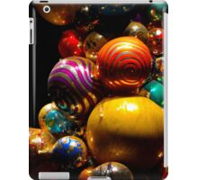 Dale Chihuly Marble Glass Art iPad Case/Skin