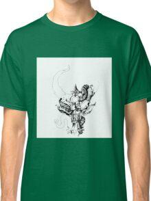 Demon Hunter Band Logo Classic T-Shirt