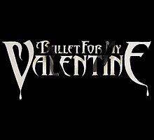 """Bullet For My Valentine """"Venom"""" Logo by SupremeRedditor"""