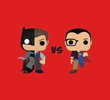 Bruce vs Clark T-Shirt