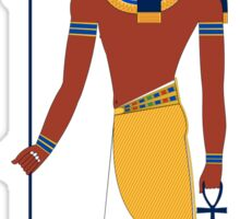 Geb | Egyptian Gods, Goddesses, and Deities Sticker