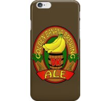 Tap The Keg iPhone Case/Skin