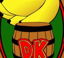 Tap The Keg Sticker