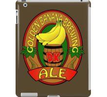 Tap The Keg iPad Case/Skin