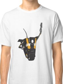 CLAPTRAP HIGH FIVE Classic T-Shirt