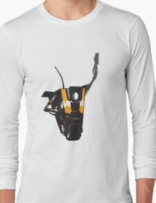 CLAPTRAP HIGH FIVE Long Sleeve T-Shirt