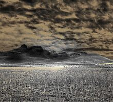 Stirling ranges, Western Australia #2 by BigAndRed