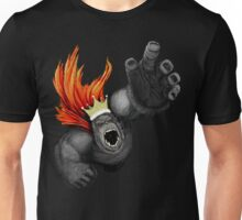 Gorilla King T-Shirt