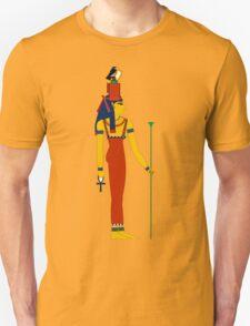 Hathor   Egyptian Gods, Goddesses, and Deities Unisex T-Shirt