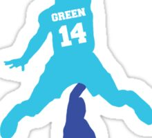 Danny Green Dunk Sticker