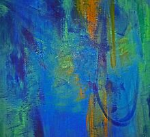 Rainy Mind by Ashley Riemer