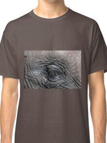 Elephant's Eye Classic T-Shirt