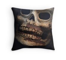 Adelaide Zombie Walk 2010 Throw Pillow
