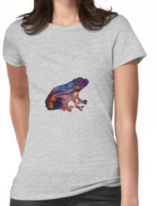 Frog 3G Womens Fitted T-Shirt