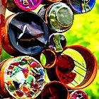 Circles in the Sun by ebred
