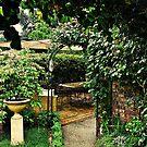 Garden Rooms by Rinaldo Di Battista