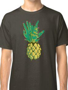 Zombie Pineapple #2 Classic T-Shirt