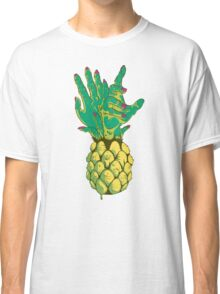Zombie Pineapple #2 Classic T-Shirt