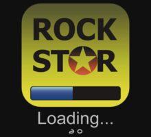 Rockstar app by aowear
