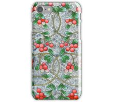 Cranberries iPhone Case/Skin